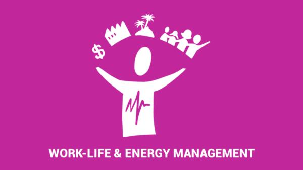 Work Life Energy Management