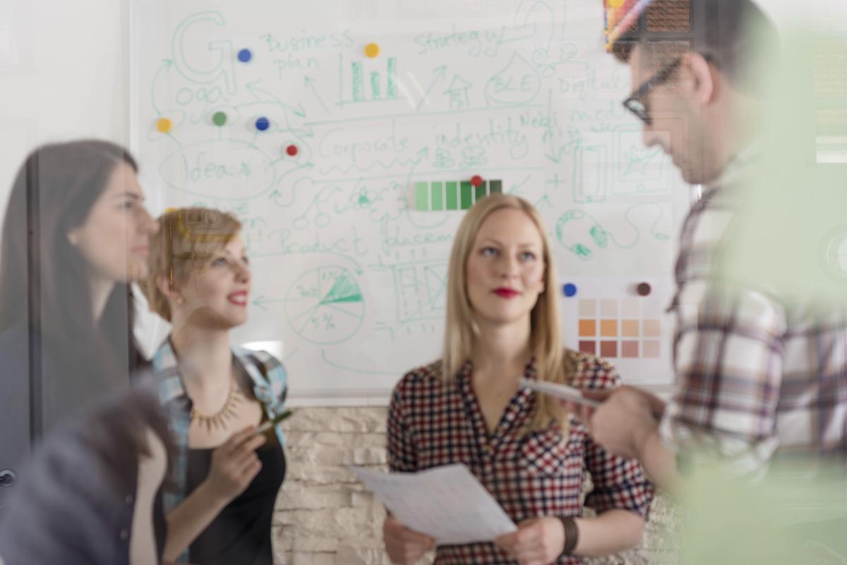 Consulting et Workshop Scrum et Agilité